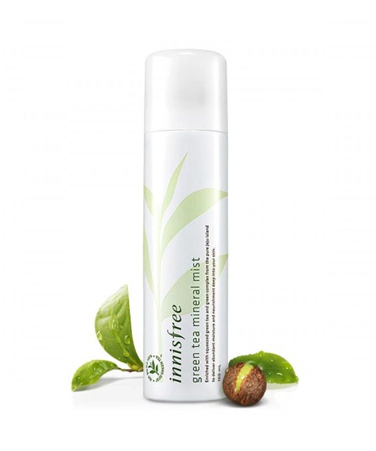 xit-khoang-tra-xanh-innisfree-green-tea-mineral-mist-150ml